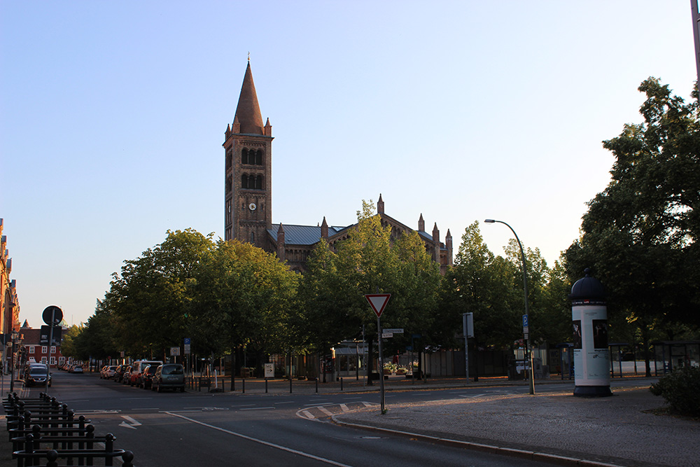 St. Peter-und-Paul-Kirche Potsdam