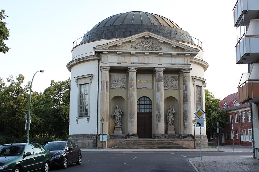 Französische Kirche Potsdam