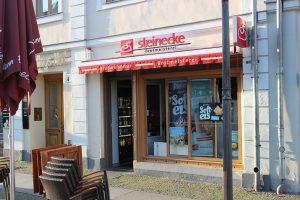 Steinecke Brandenburger Straße Potsdam
