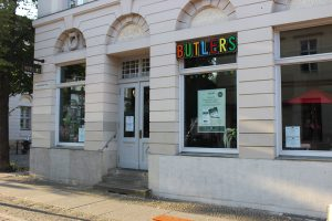 Butlers Brandenburger Straße Potsdam