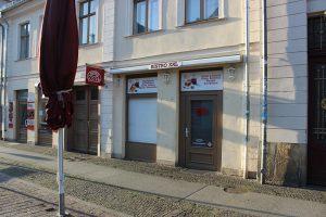 Döner Bistro Brandenburger Straße Potsdam