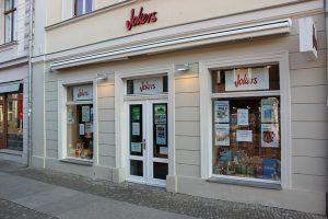 Jokers Brandenburger Straße Potsdam
