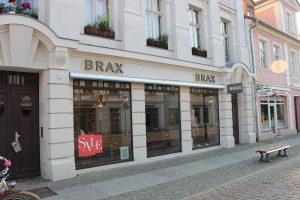 Brax Brandenburger Straße Potsdam