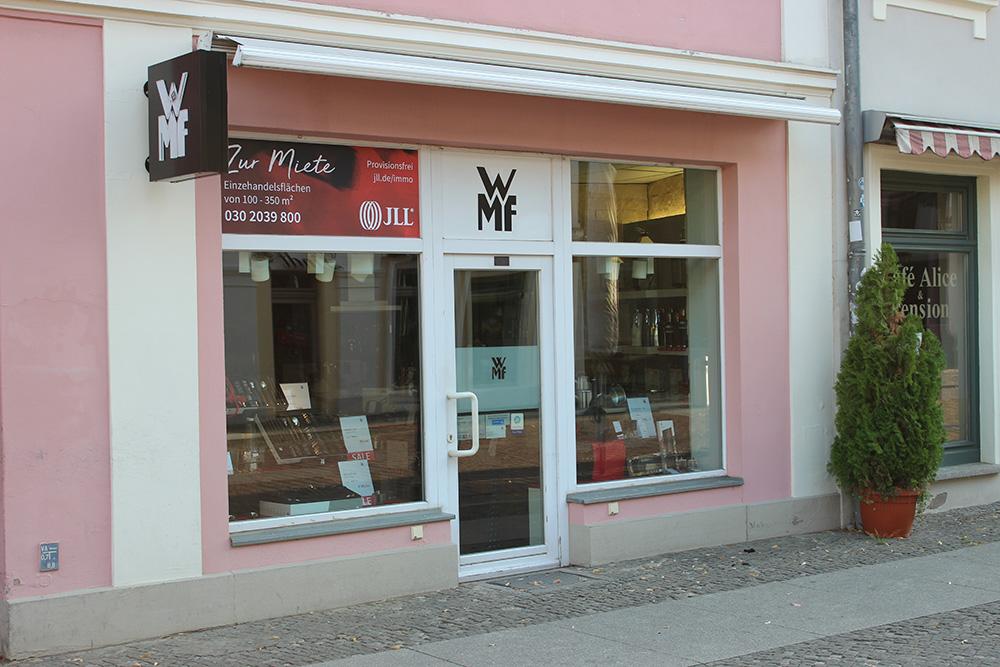 WMF Brandenburger Straße Potsdam