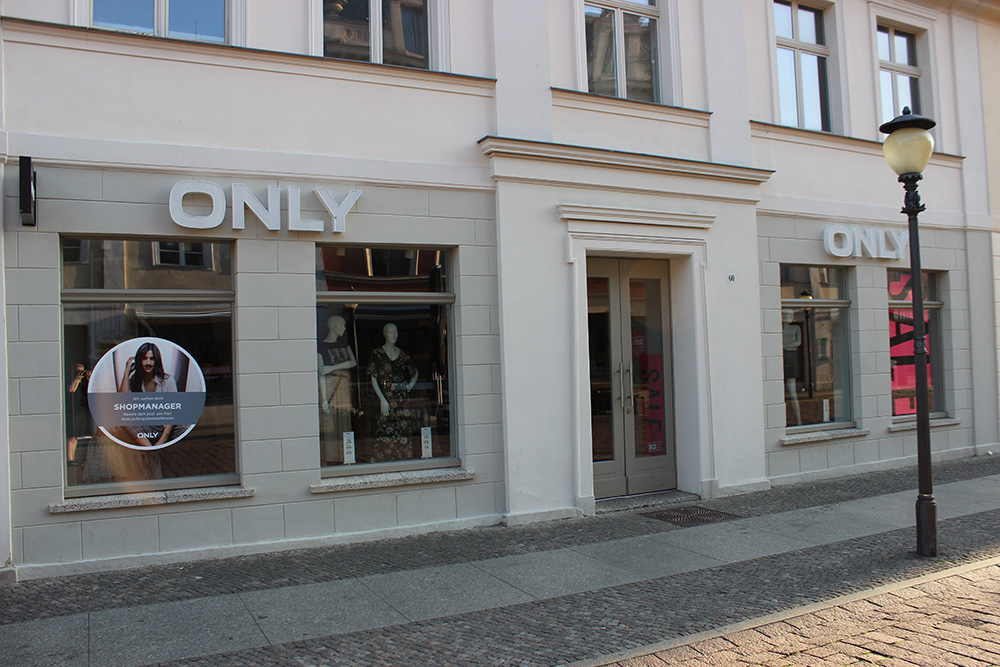 Only Brandenburger Straße Potsdam