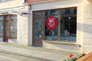Görtz 17 Brandenburger Straße Potsdam