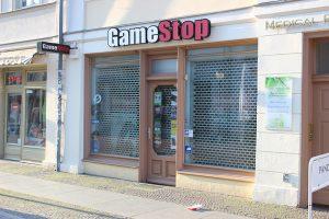 GameStop Brandenburger Straße Potsdam