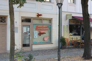 Fleischerei Joppe Brandenburger Straße Potsdam