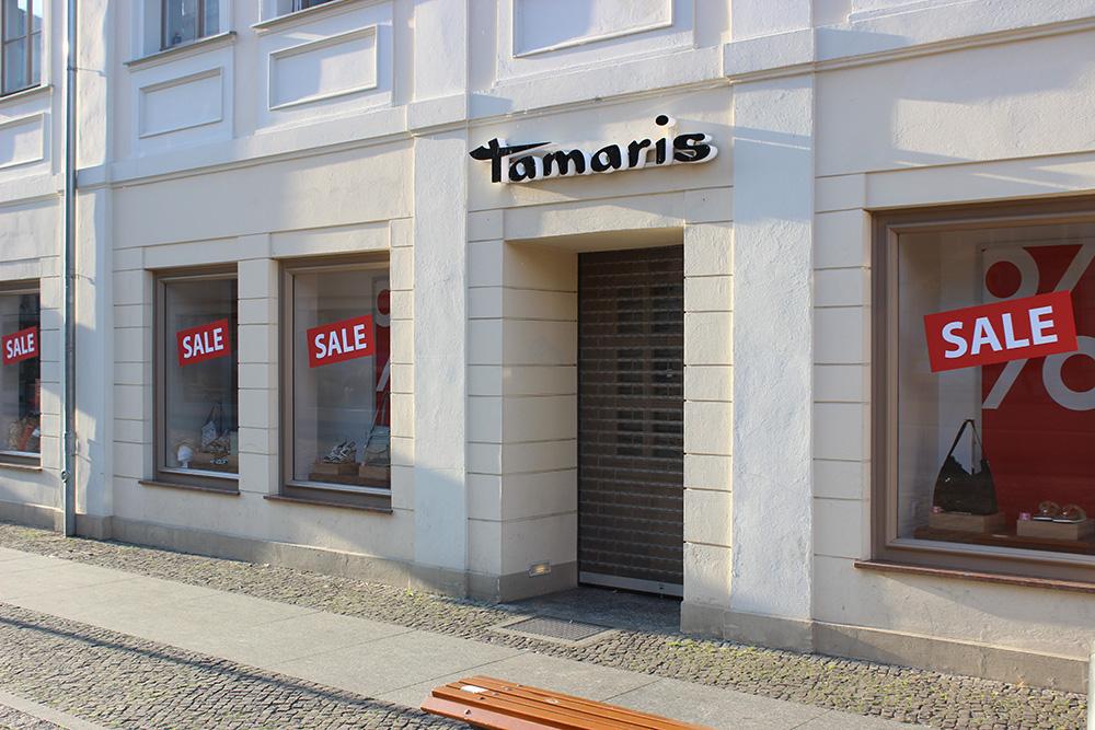 Tamaris Brandenburger Straße Potsdam
