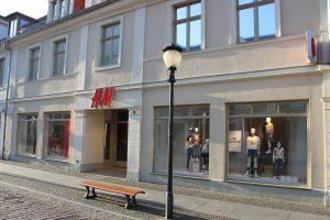 H&M Brandenburger Straße Potsdam