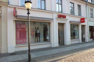 Esprit Brandenburger Straße Potsdam
