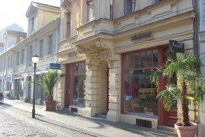 Schuh Baar Brandenburger Straße Potsdam