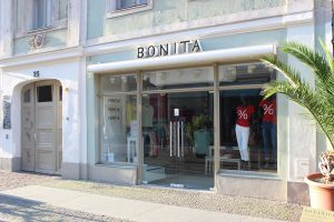 Bonita Brandenburger Straße Potsdam