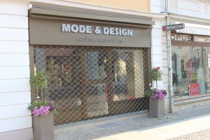 Mode & Design Brandenburger Straße Potsdam