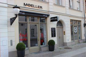 Moeller Brandenburger Straße Potsdam