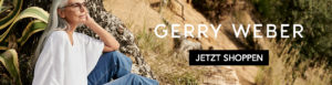 Gerry Weber Outlet Sale
