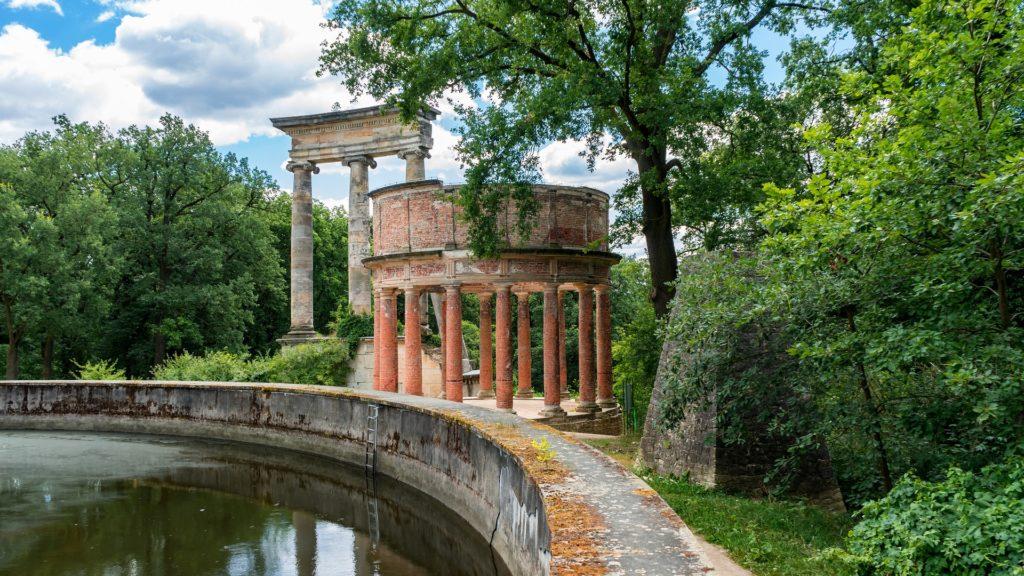 Ruinenberg Potsdam