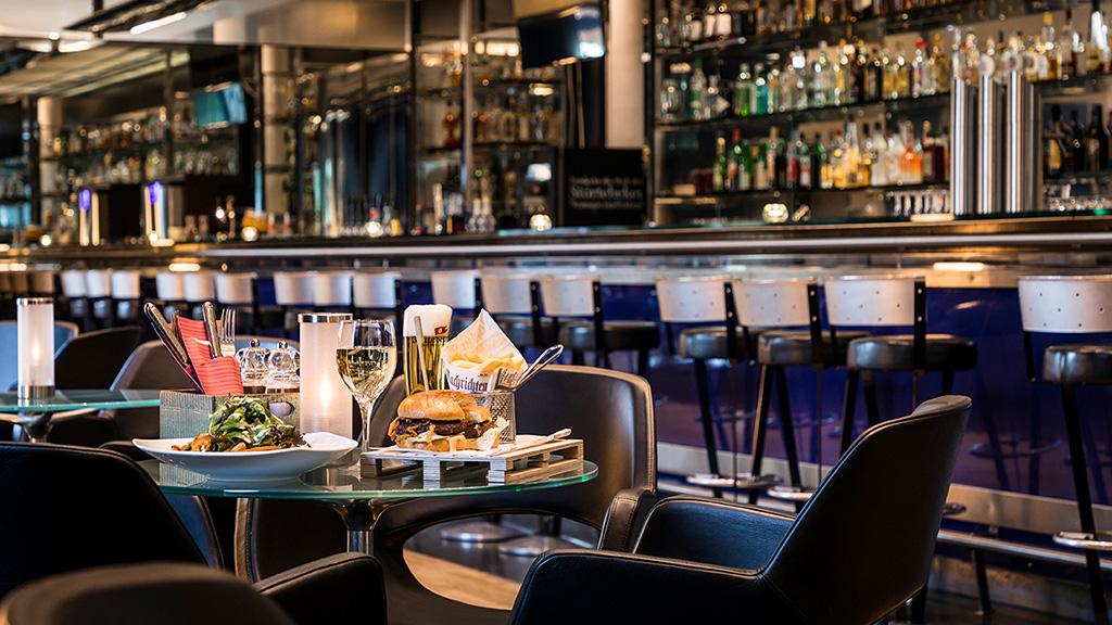 Dorint Hotel Sanssouci Jimmys-LA-Bar