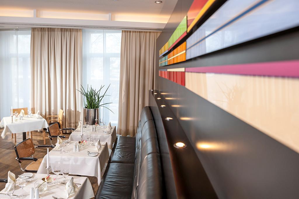 Dorint Hotel Sanssouci Restaurant