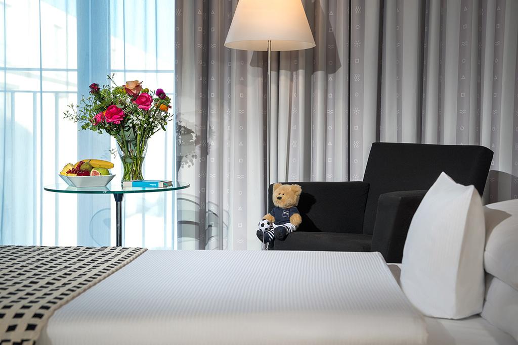 Dorint Hotel Sanssouci Standardzimmer
