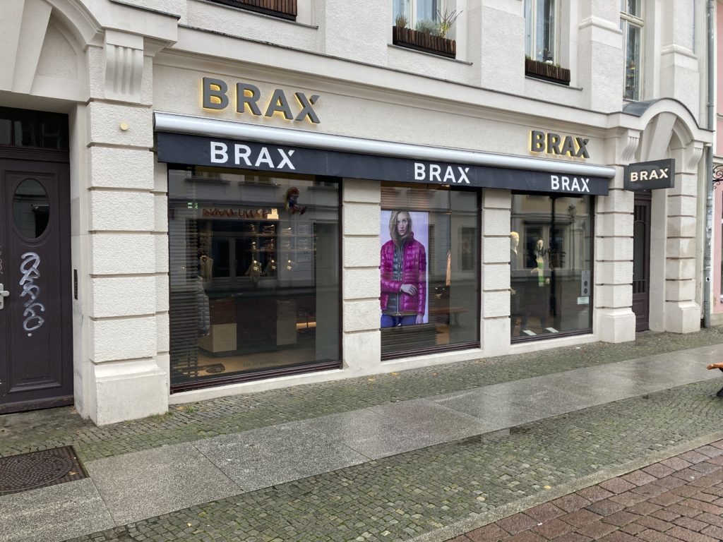BRAX Store Potsdam