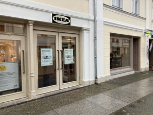 IKEA Planning Studio Potsdam